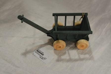 Wagon Micro Petrol